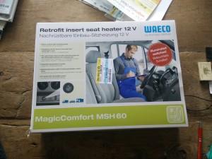 waeco MSH-60
