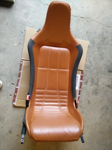 Probax seat