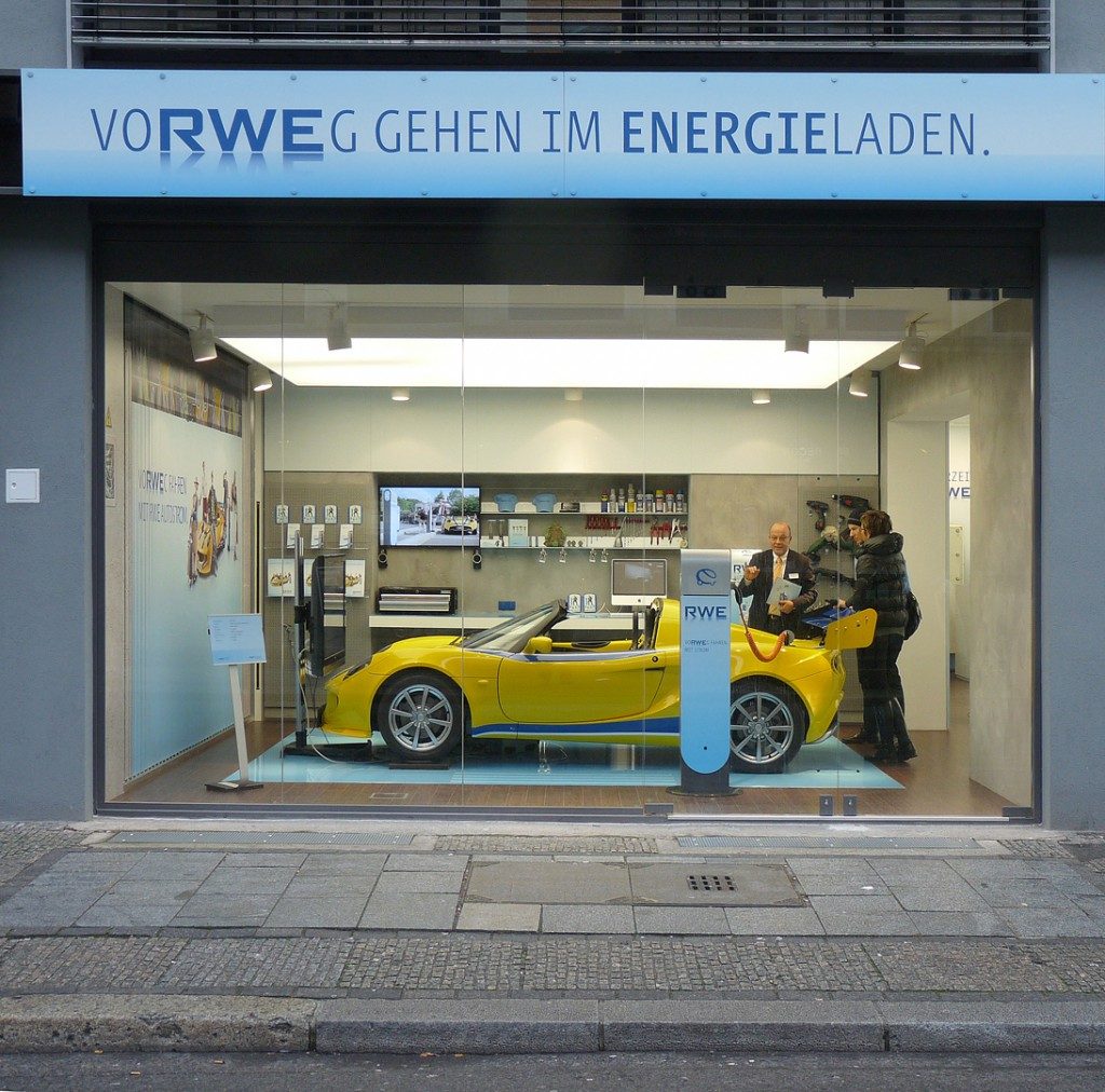 RWE Lotus